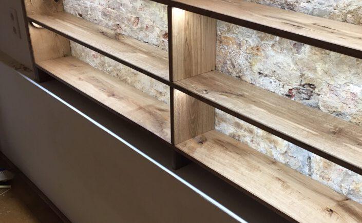 Eichen Konstruktionsholz von Holzhandelonline.de